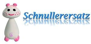 Schnullerersatz - Nuckelersatz